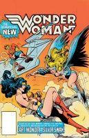 DC RETROACTIVE: WONDER WOMAN – THE '80S #1