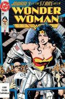 DC RETROACTIVE: WONDER WOMAN – THE '90S #1
