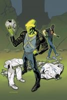 FLASHPOINT: THE OUTSIDER #3