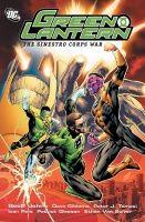 GREEN LANTERN: THE SINESTRO CORPS WAR TP