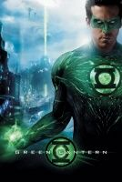 GREEN LANTERN: THE MOVIE PREQUELS TP