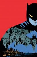 GOTHAM CENTRAL BOOK 3: ON THE FREAK BEAT TP