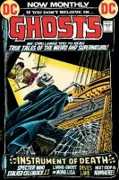 SHOWCASE PRESENTS: GHOSTS VOL. 1 TP