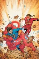 SUPERMAN: NIGHTWING AND FLAMEBIRD VOL. 2 TP