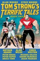 TOM STRONG'S TERRIFIC TALES VOL. 2 TP