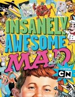 INSANELY AWESOME MAD TP