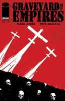 GRAVEYARD OF EMPIRES #3