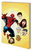 SPIDER-MAN: THE NEXT CHAPTER VOL. 1 TPB