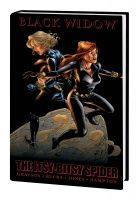 BLACK WIDOW: THE ITSY-BITSY SPIDER PREMIERE HC