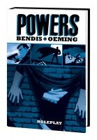 POWERS VOL. 2: ROLEPLAY PREMIERE HC