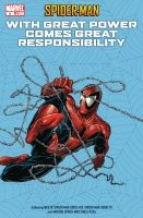 SPIDER-MAN: WITH GREAT POWER COMES GREAT RESPONSIBILITY #5 (of 7)