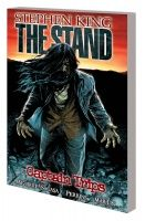 THE STAND VOL. 1: CAPTAIN TRIPS TPB