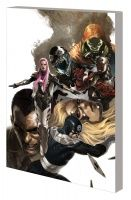 THUNDERBOLTS BY WARREN ELLIS & MIKE DEODATO JR. ULTIMATE COLLECTION TPB