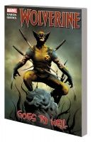 WOLVERINE: WOLVERINE GOES TO HELL TPB
