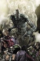 X-MEN LEGACY #253