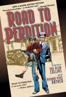 ROAD TO PERDITION TP NEW EDITION