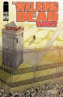 THE WALKING DEAD WEEKLY #36