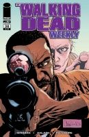 THE WALKING DEAD WEEKLY #38