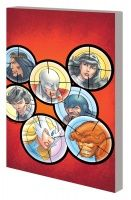 ALPHA FLIGHT CLASSIC VOL. 2 TPB