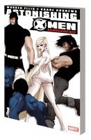 ASTONISHING X-MEN: XENOGENESIS TPB