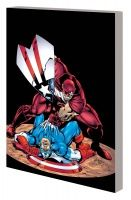 CAPTAIN AMERICA BY DAN JURGENS VOL. 2 TPB