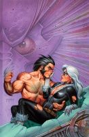 WOLVERINE & BLACK CAT: CLAWS 2 #3 (of 3)