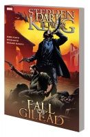 DARK TOWER: THE FALL OF GILEAD TPB
