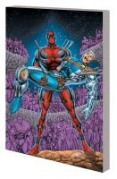 DEADPOOL: ALL IN THEFAMILY TPB