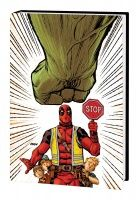 DEADPOOL VOL. 8: OPERATION ANNIHILATION PREMIERE HC