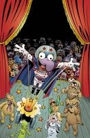 MUPPETS PRESENTS: FAMILY REUNION