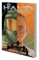 HALO: FALL OF REACH — BOOT CAMP TPB