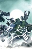 FEAR ITSELF: HULK VS. DRACULA #2 (of 3)