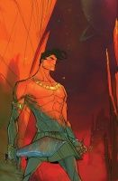 JOHN CARTER: A PRINCESS OF MARS #1 (of 5)