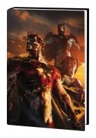 MARVEL ZOMBIES SUPREME HC