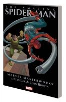 MARVEL MASTERWORKS: THE AMAZING SPIDER-MAN VOL. 6 TPB