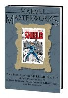 MARVEL MASTERWORKS: NICK FURY, AGENT OF S.H.I.E.L.D. VOL. 3 HC