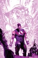 NEW AVENGERS ANNUAL #1