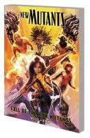 NEW MUTANTS VOL. 3: FALL OF THE NEW MUTANTS TPB