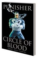 PUNISHER: CIRCLE OF BLOOD TPB (NEW PRINTING)