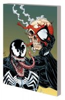 SPIDER-MAN: THE VENGEANCE OF VENOM TPB