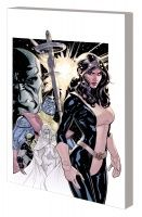 UNCANNY X-MEN: BREAKING POINT TPB