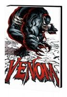 VENOM BY RICK REMENDER VOL. 1 PREMIERE HC