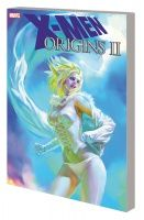 X-MEN ORIGINS II TPB