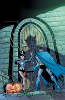 THE ALL-NEW BATMAN: THE BRAVE AND THE BOLD #12