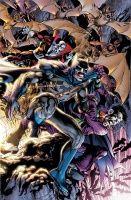 BATMAN: ODYSSEY VOL. 2 #1