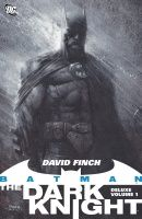BATMAN: THE DARK KNIGHT VOL. 1 – GOLDEN DAWN DELUXE EDITION HC