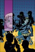 DC COMICS PRESENTS: BATMAN – DON'T BLINK #1