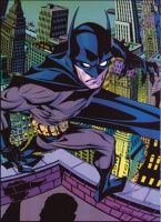 DC COMICS PRESENTS: BATMAN – BLINK #1