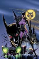 DC COMICS PRESENTS: CATWOMAN – GUARDIAN OF GOTHAM #1