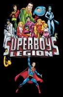 DC COMICS PRESENTS: SUPERBOY'S LEGION #1